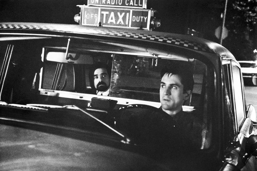 Taxi Driver' still taking audiences for a shocking ride 40 years.