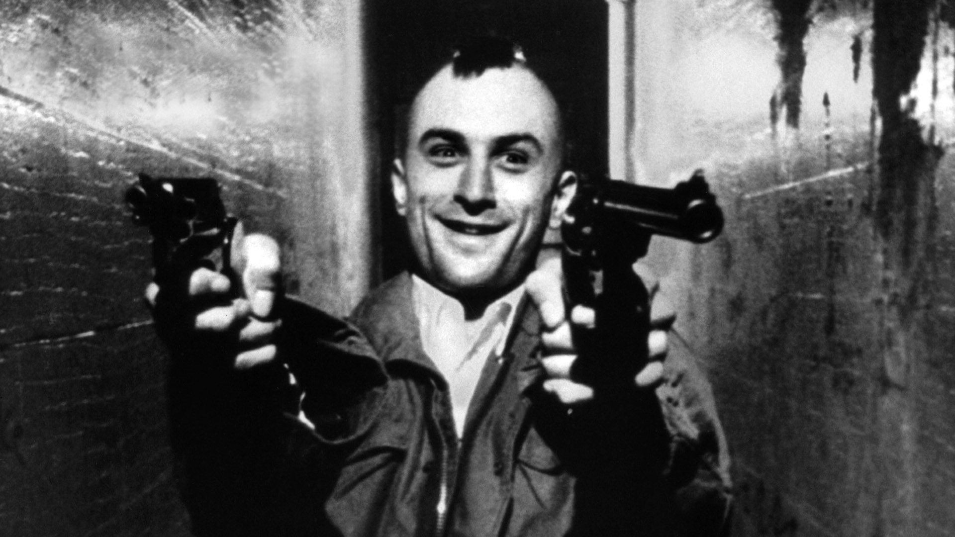 Taxi Driver' Never Sours: Analyzing the End.