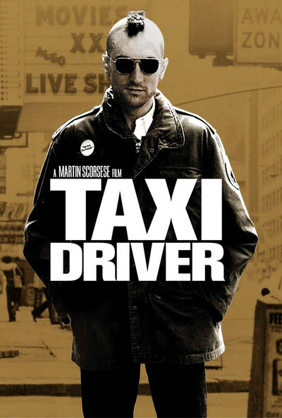Taxi Driver Movie Review & Film Summary (1976).