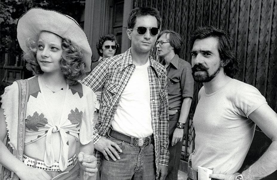 Taxi Driver' Oral History: De Niro, Scorsese, Foster, Schrader.