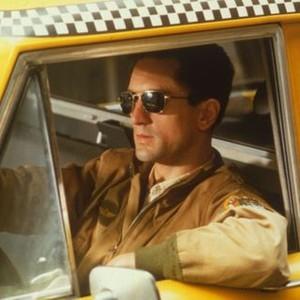 Taxi Driver (1976).