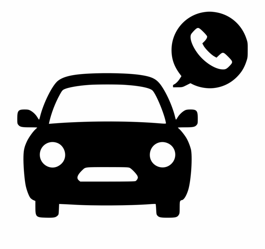 Png File Svg Call Taxi Icon.