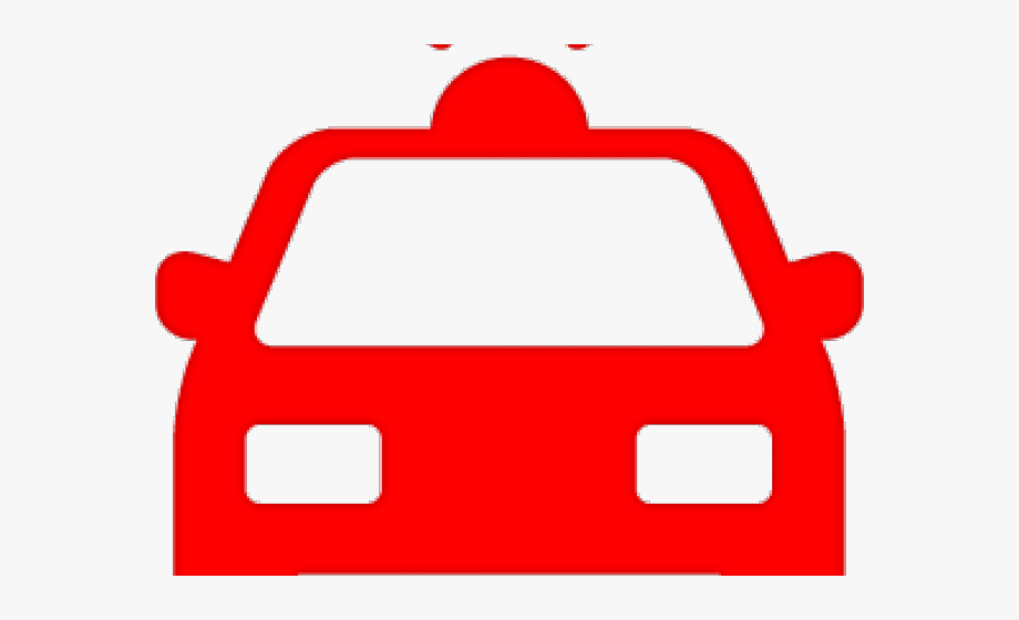Taxi Icon Png Clipart , Png Download.