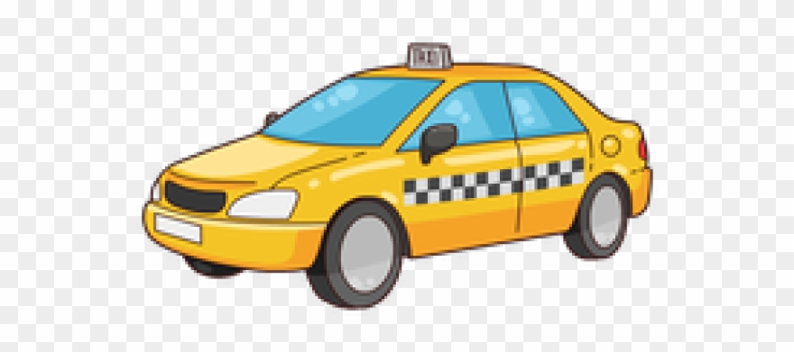 Taxi Cab Clipart Indian Taxi.