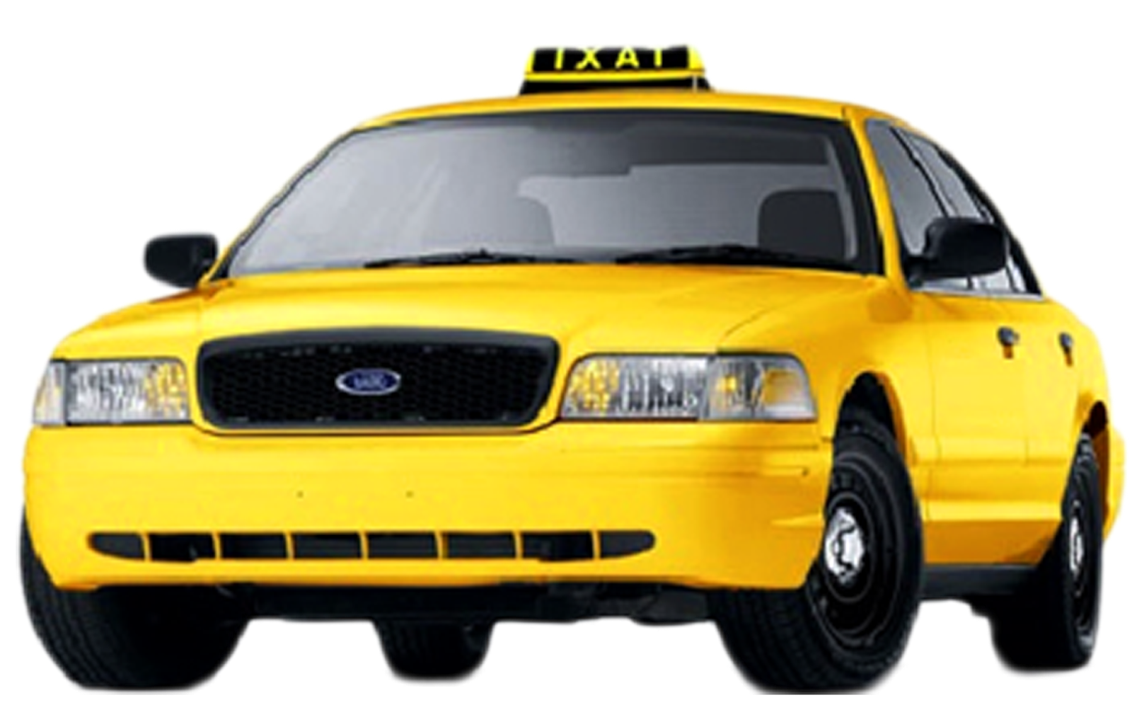 Download Taxi Cab High Quality PNG.