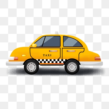 Taxi PNG Images, Download 931 Taxi PNG Resources with.