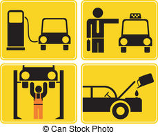 Taxi stand Clip Art Vector Graphics. 121 Taxi stand EPS clipart.