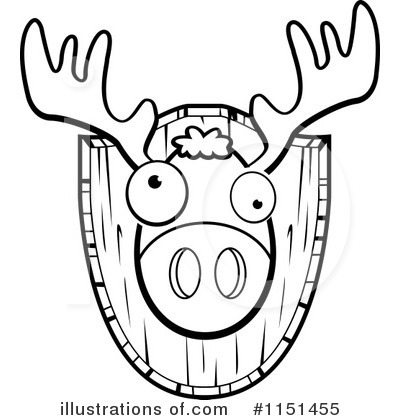 Taxidermy Clipart #1151455.