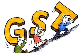 What is GST and how do normal people get benefits from this?.