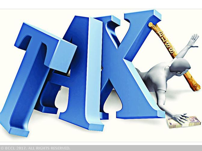 New tax in US could cause trouble for Indian IT industry.