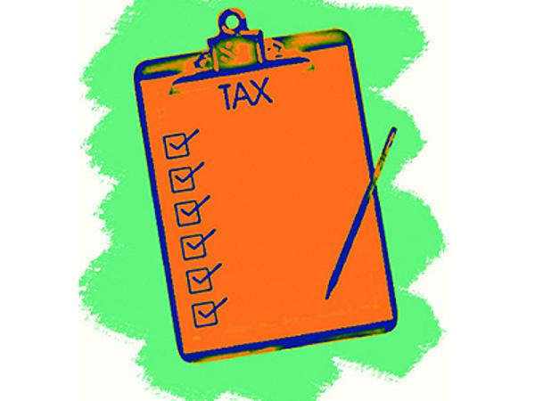 Black money: 'Warehouse' of tax data for Income Tax in the offing.