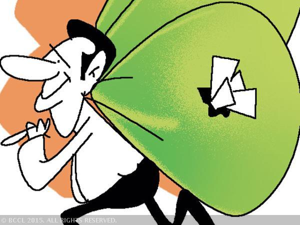 NDMC records highest collection of property tax in five years.