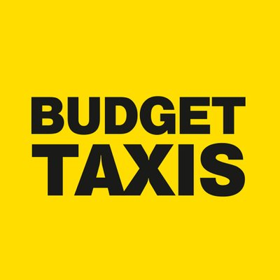 Budget Taxis on Twitter: \