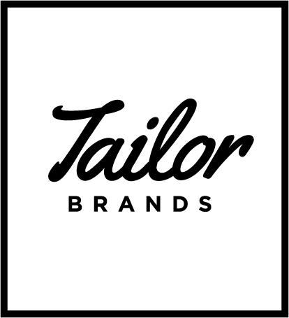 Tailor brands Logos.