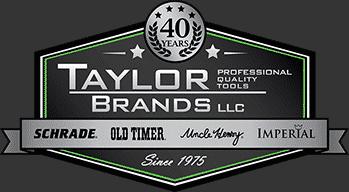 taylor brands logo.