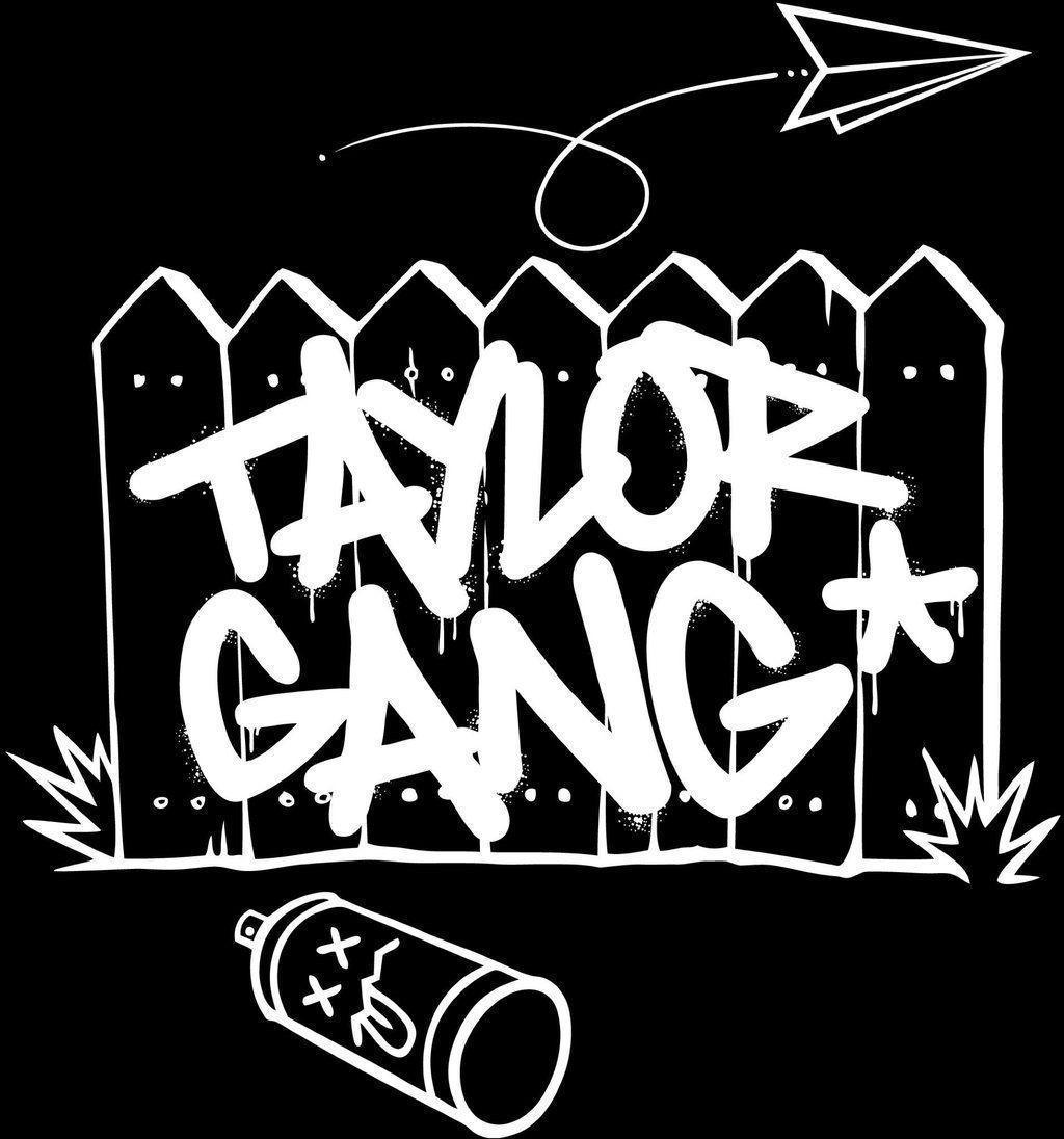 Taylor Gang Wallpaper.