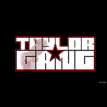 Taylor Gang Logo.