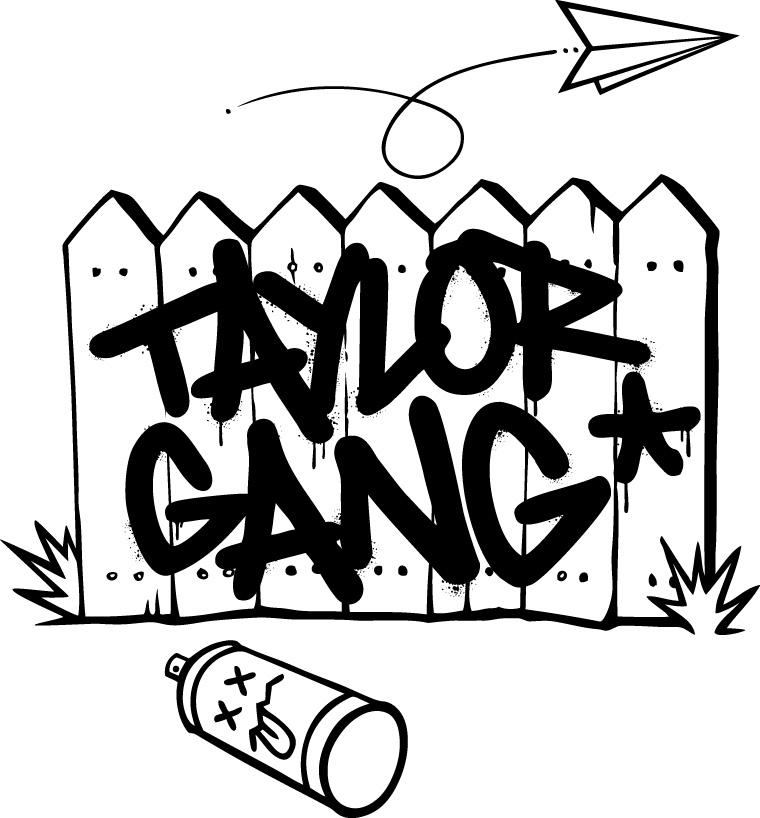Taylor Gang Entertainment.