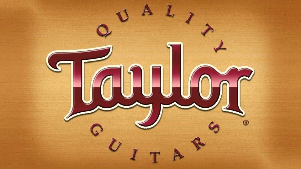 Taylor guitar logo by Balsavor. www.balsavor.deviantart.com.