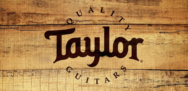 TAYLOR GUITARS.