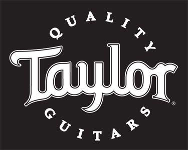 Image result for taylor guitar logo.