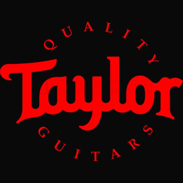 Taylor Guitars Women\'s Racerback Tank Top.