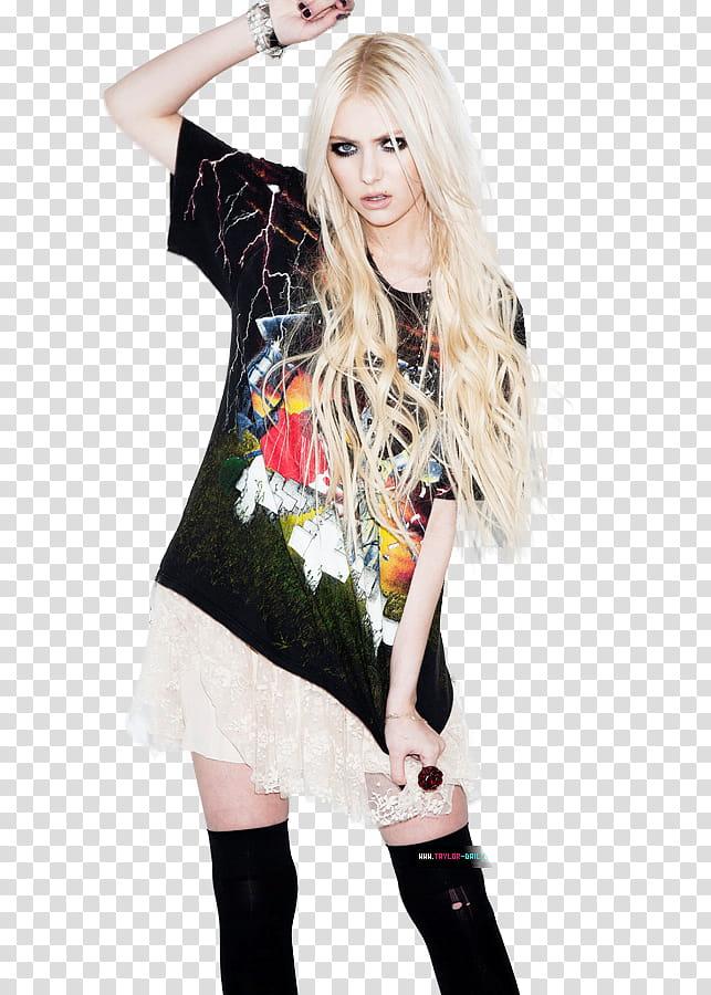 Taylor Momsen, Taylor Momsen transparent background PNG.