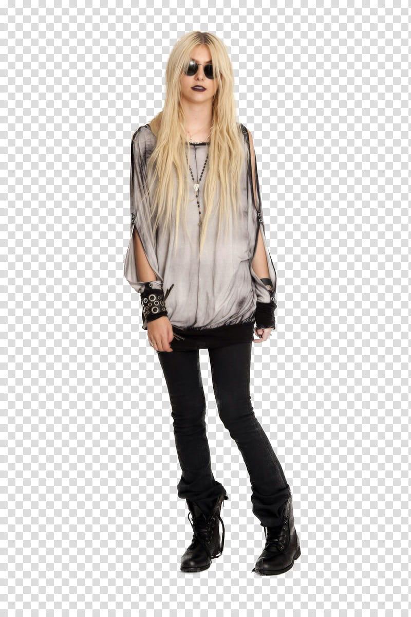 Taylor Momsen transparent background PNG clipart.