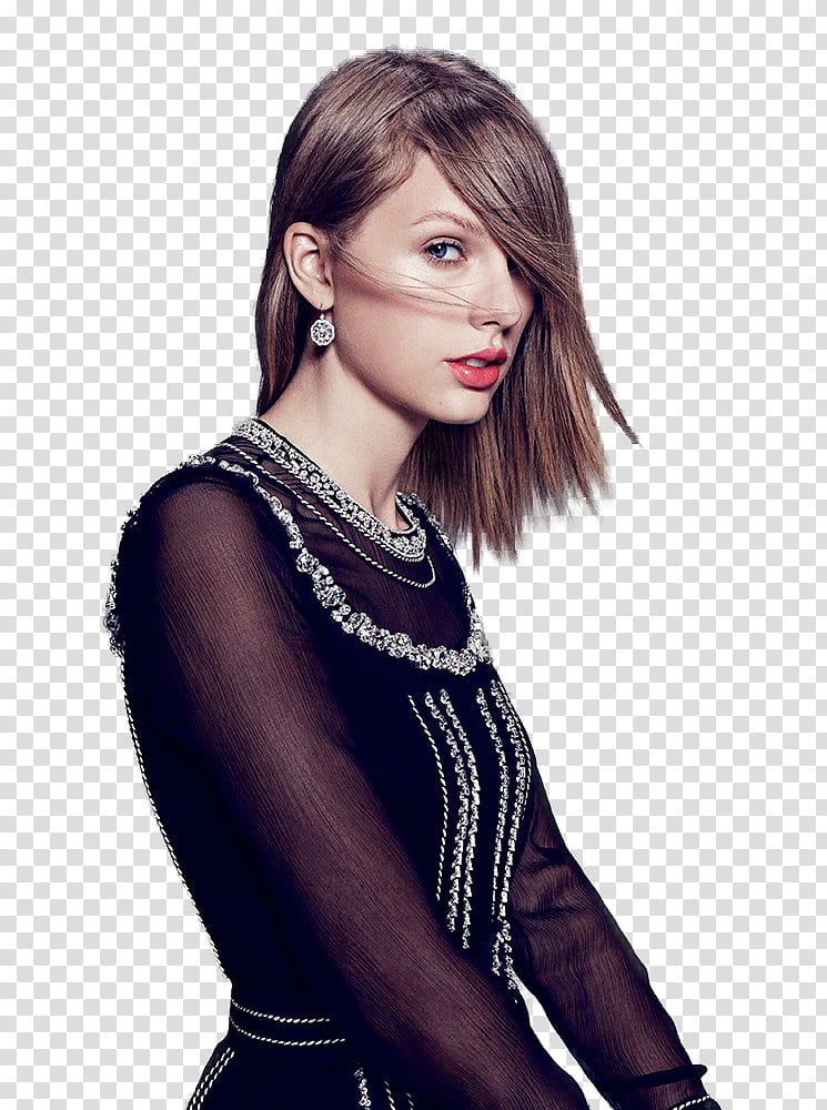 Taylor Swift, Taylor Swift transparent background PNG.