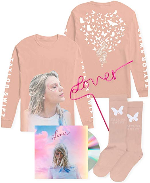Amazon.com: Taylor Swift Lover Bundle.
