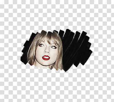 RAYONES, Taylor Swift transparent background PNG clipart.