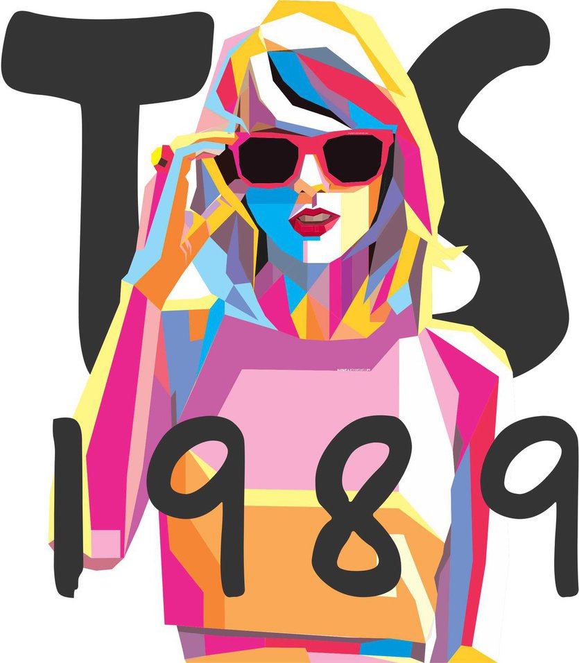 Download Free png 101+ Taylor Swift Clipart.