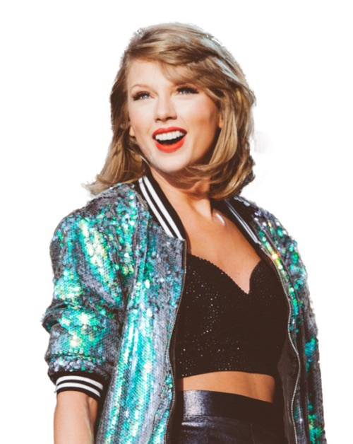 Taylor Swift PNG shared by chloe on We Heart It.