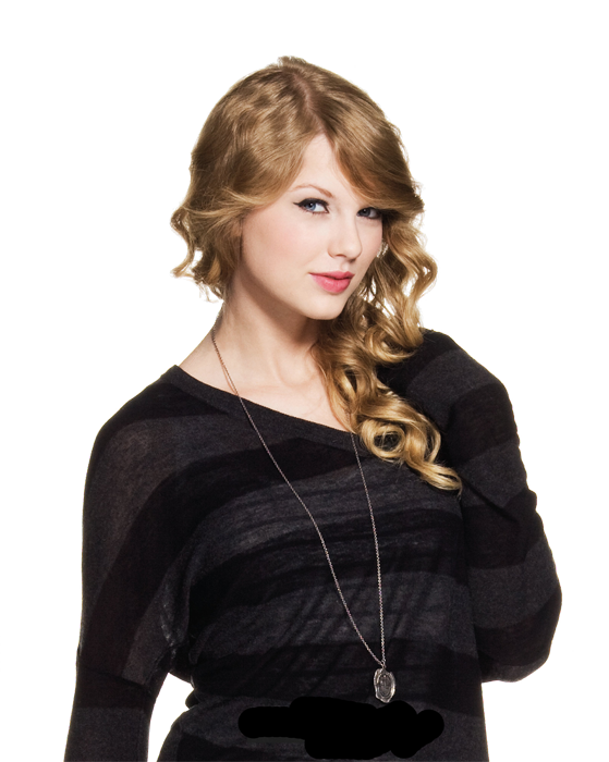 Taylor Swift PNG Transparent Images.
