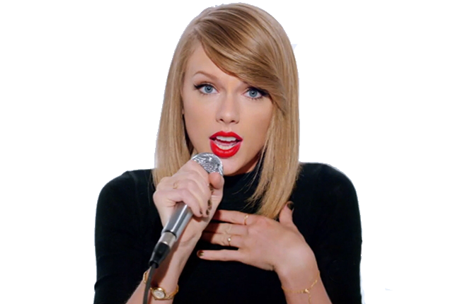 Download Taylor Swift.