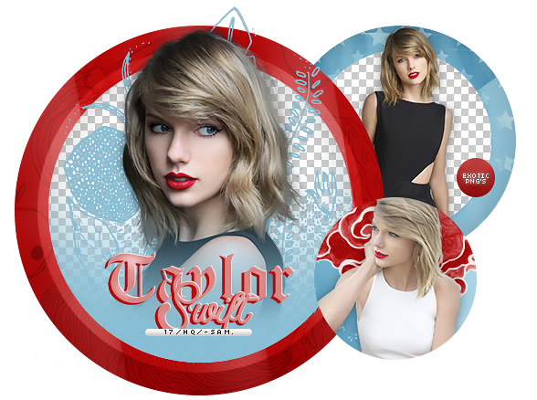 Pack Png 2457 // Taylor Swift. by ExoticPngs on DeviantArt.