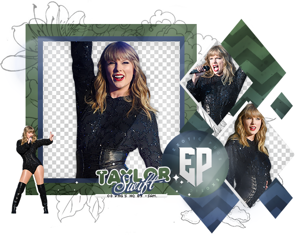 Pack Png 2375 // Taylor Swift. by ExoticPngs on DeviantArt.