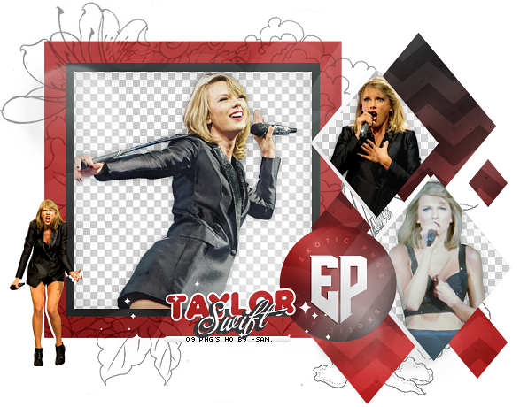 Pack Png 2316 // Taylor Swift. by ExoticPngs on DeviantArt.
