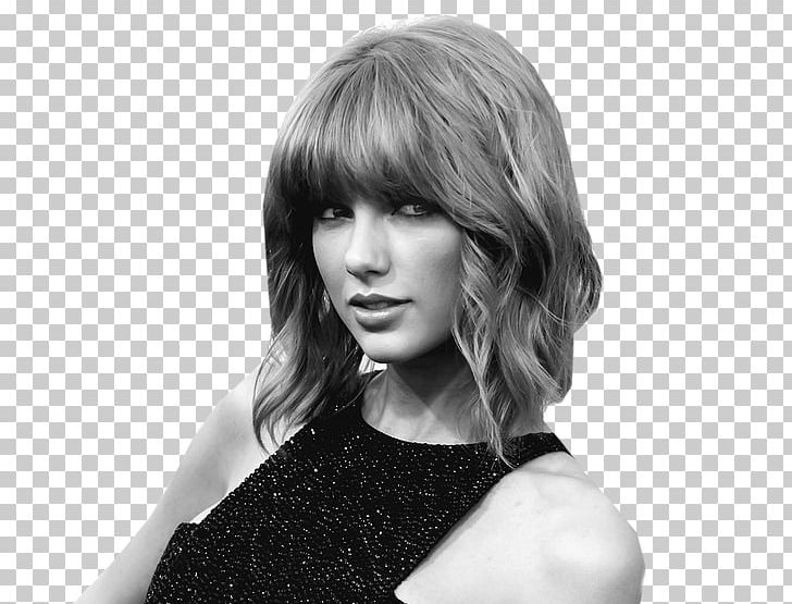 Taylor Swift Fearless Tour Reputation PNG, Clipart, Bangs.