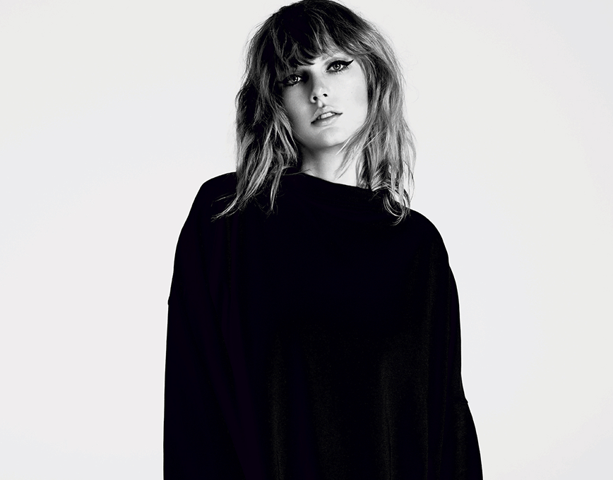 Taylor Swift Wants What She Can\'t Have On New \'Reputation.