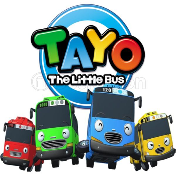 Tayo and Little Bus Youth T.