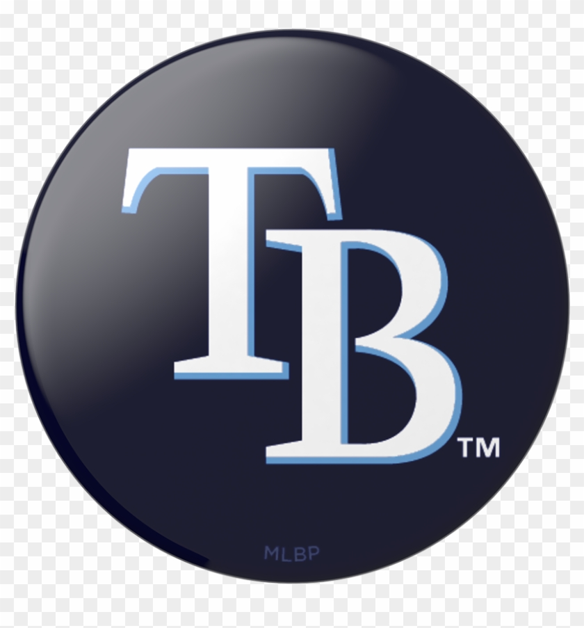 Tampa Bay Rays Tb, HD Png Download (#3458002), Free Download.
