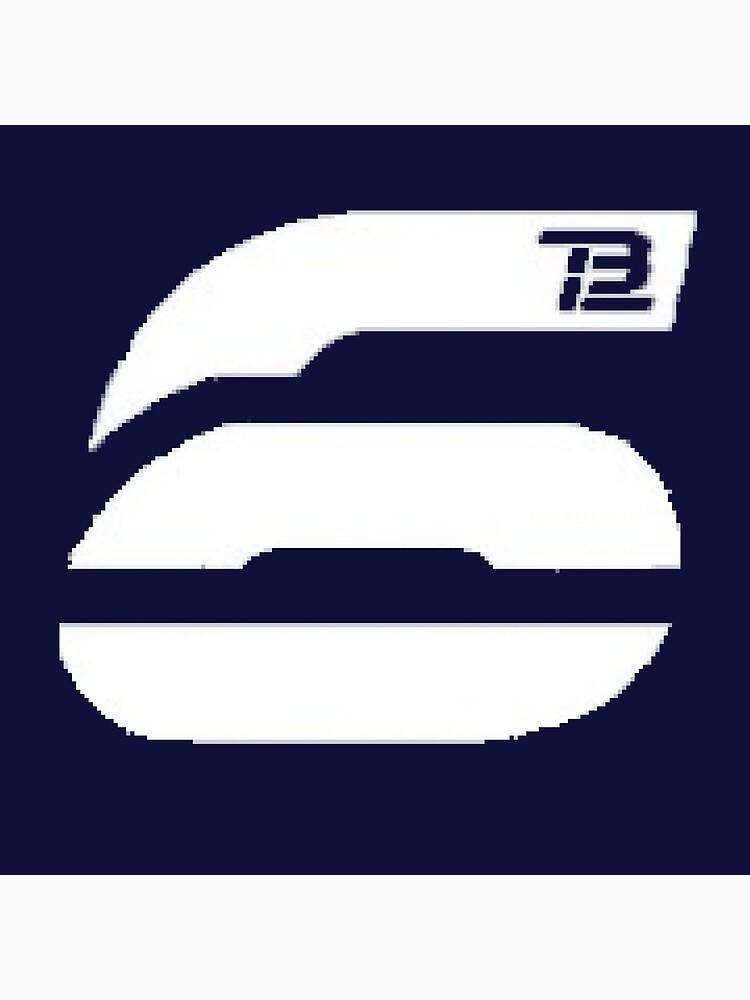 Tom Brady 6 TB12 Logo.