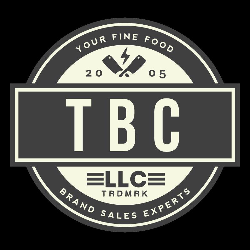 TBC Food Sales.