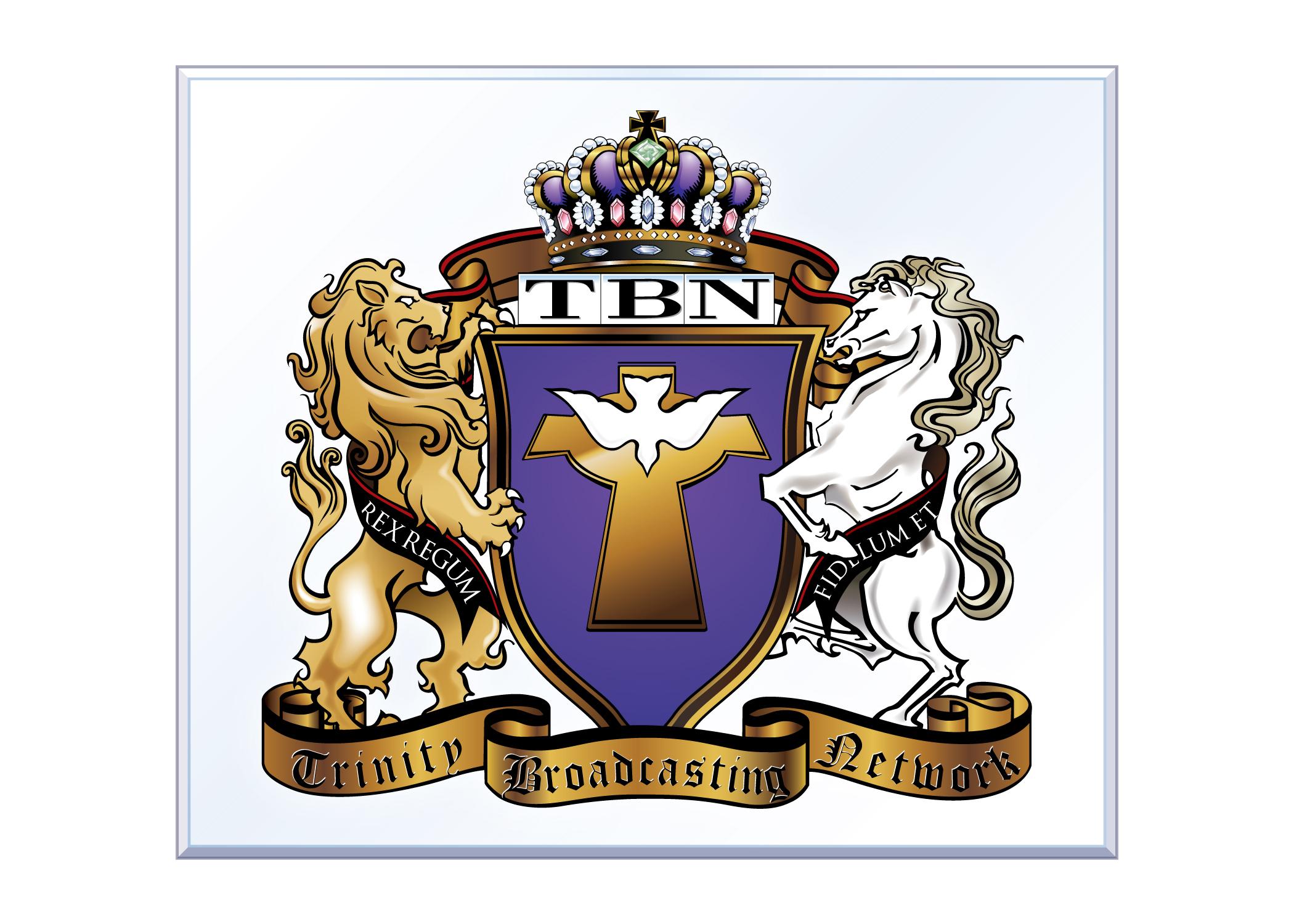 Tbn Logos.