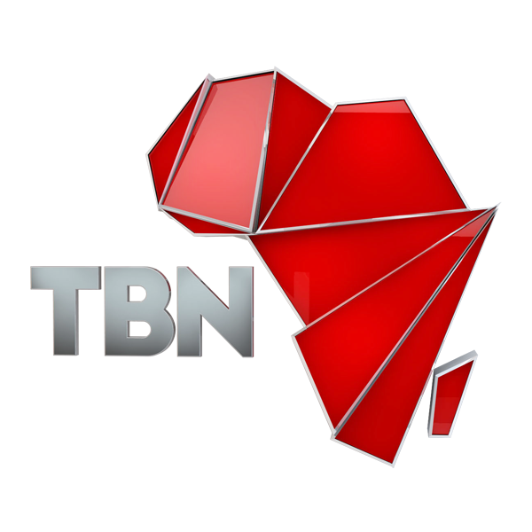 TBN Africa on DStv channel 343.