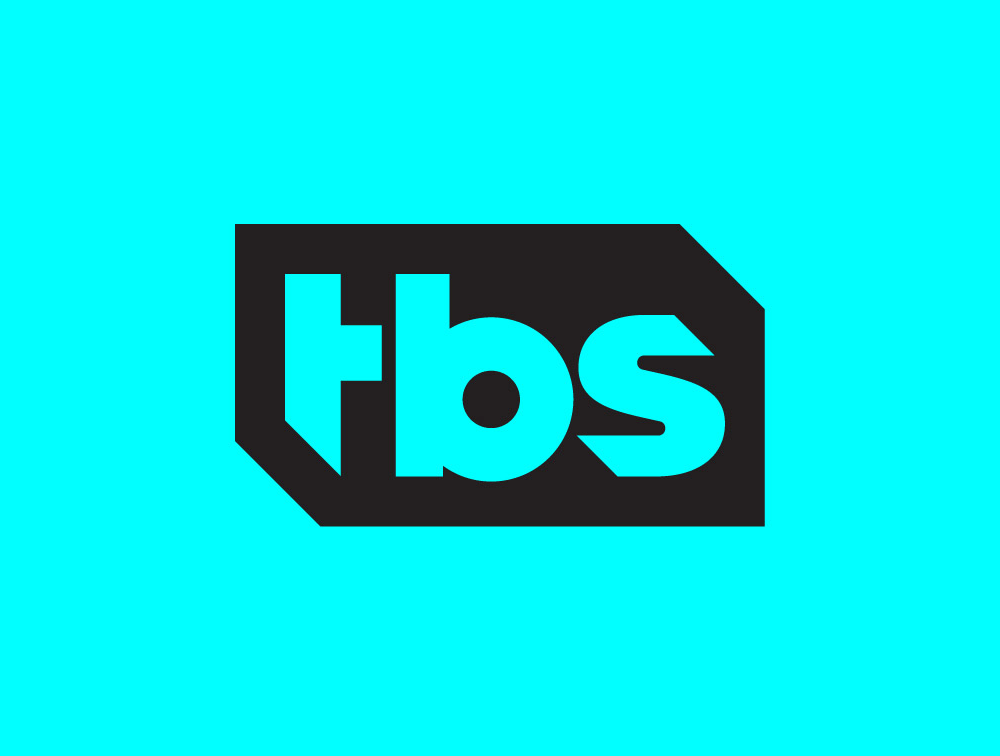Reviewed: New Logo for TBS by Sean Heisler and On.