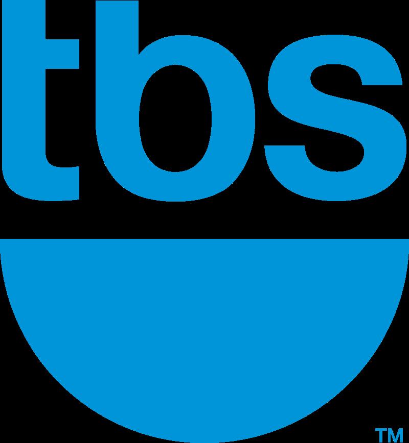 TBS Logo / TV Channel / Logo.