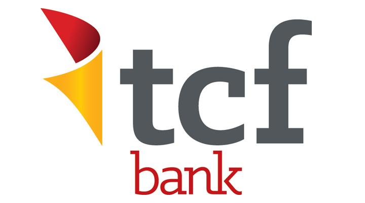 TCF Bank in Jefferson Park robbed last week.