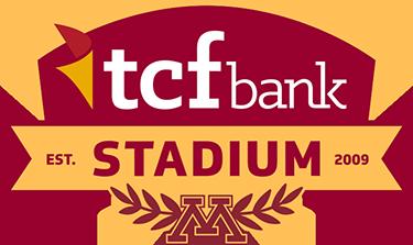 TCF Bank events.